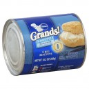 Pillsbury Grands! Biscuits Buttermilk Homestyle - 5 ct