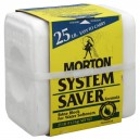 Morton System Saver Brine Salt Block for Water Softeners