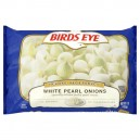 Birds Eye Deluxe Onions White Pearl