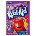 Kool-Aid Grape Drink Mix Unsweetened - Makes 2 Quarts