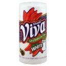 Viva Big Roll Paper Towels 1-Ply White