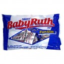 Nestle Baby Ruth Bars Fun Size