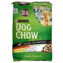 Purina Dog Chow Dry Dog Food Complete Nutrition Formula