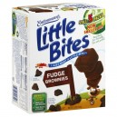 Entenmann's Little Bites Brownies Fudge - 5 pk