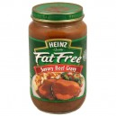 Heinz Gravy Savory Beef Fat Free