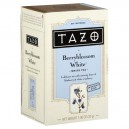 Tazo Berry Blossom White Tea Bags All Natural