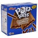 Kellogg's Pop-Tarts Frosted Brown Sugar Cinnamon - 12 ct