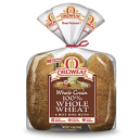 Oroweat 100% Whole Wheat Hot Dog Buns - 6 ct