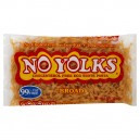 No Yolks Egg Noodles Broad Cholesterol Free