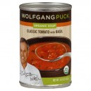 Wolfgang Puck's Soup Classic Tomato with Basil Organic