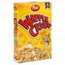Post Waffle Crisp Cereal