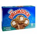 Nestle Drumstick Sundae Cones Vanilla - 8 ct