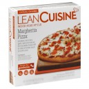 Lean Cuisine Casual Cuisine Pizza Margherita Wood Fire Style Frozen