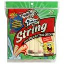 Frigo Cheese Heads String Cheese Mozzarella - 24 ct