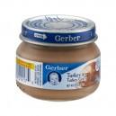 Gerber 2nd Foods Turkey & Turkey Gravy