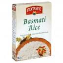 Fantastic Rice Basmati