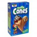 Keebler Waffle Cones - 12 ct