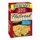 Keebler Town House Flatbread Crisps Crackers Sea Salt & Olive Oil