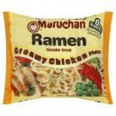 Maruchan Ramen Noodle Soup Creamy Chicken Flavor