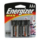 Energizer Max Batteries Size AA