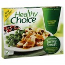 Healthy Choice Complete Meals Turkey Breast Golden Roasted