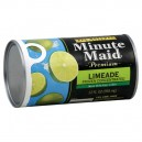 Minute Maid Premium Limeade Juice Frozen Concetrated