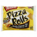 Totino's Pizza Rolls Triple Cheese - 40 ct
