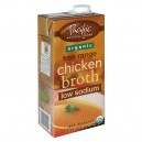 Pacific Natural Foods Broth Chicken Free Range Low Sodium Organic