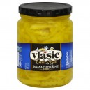 Vlasic Pepper Rings Mild