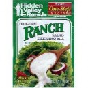 Hidden Valley Salad Dressing Mix Original Ranch - Makes 16 oz