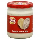 Lay's Dip French Onion