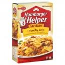 Betty Crocker Hamburger Helper Mexican Crunchy Taco