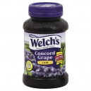 Welch's Jam Concord Grape