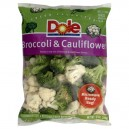 Broccoli & Cauliflower Dole