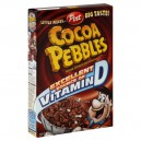Post Cocoa Pebbles Cereal