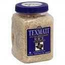 Rice Select Texmati Rice American Basmati Long Grain