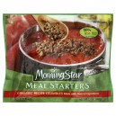 MorningStar Farms Meal Starters Grillers Recipe Veggie Crumbles Frozen