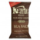 Kettle Brand Potato Chips Sea Salt Natural