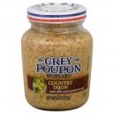 Grey Poupon Mustard Country Dijon