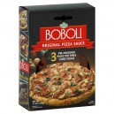 Boboli Pizza Sauce Traditional - 3 pk