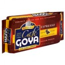 Goya Cafe Dark Roast Espresso Coffee Vacuum Packed (Ground)