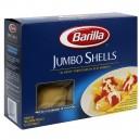 Barilla Pasta Shells Jumbo