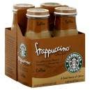 Starbucks Coffee Frappuccino - 4 pk