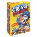 Quaker Cap'n Crunchberries Cereal