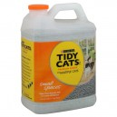 Tidy Cats Premium Scoop Cat Litter for Multiple Cats Small Spaces