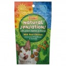 Friskies Natural Sensations Cat Treats with Real Chicken Crunchy