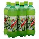Mtn Dew Diet - 6 pk