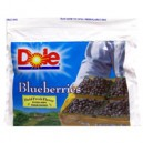Dole Blueberries Frozen