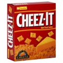 Sunshine Cheez-It Crackers