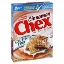 General Mills Chex Cereal Cinnamon